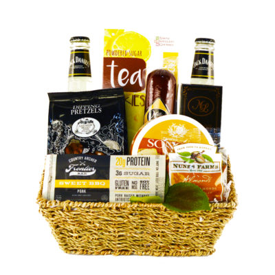 , 80+ Must-Have Cheese Gift Baskets for the Ultimate Wine Night