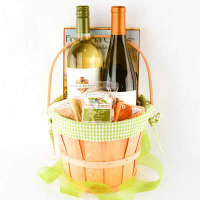 , 20+ Fruity Gift Baskets That'll Surely Brighten Anyone's Day