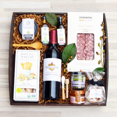 , 90+ Thoughtful and Awww-Inducing Gift Baskets for Her Special Day