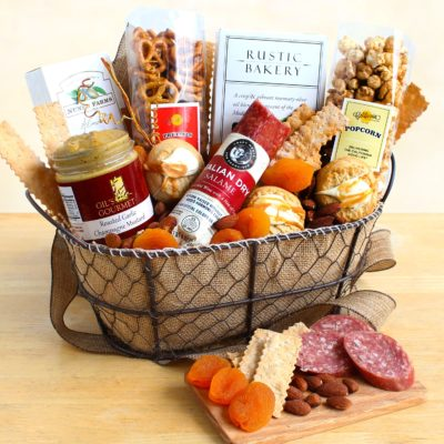 , 90+ Heart-Melting and Spirit-Lifting Birthday Gift Baskets for Moms
