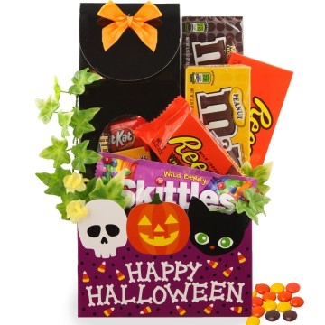 , 30 Halloween Gift Ideas for Fright Night or Just When You're Feeling Subtly Spooky
