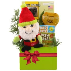 santa-biscuits-dog-gift
