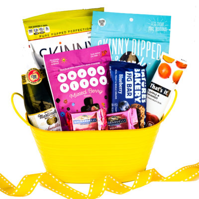 , 13 Kosher Gift Baskets that are Good for the Soul and the Tastebuds