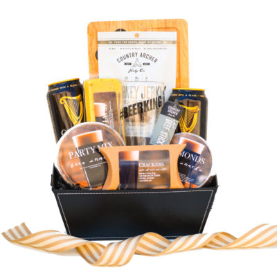 , 95 Father's Day Gift Baskets for Dads Who Feast Like Kings