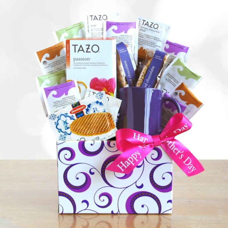 , 180+ Gift Baskets with Cookies to Munch on Any Occasion