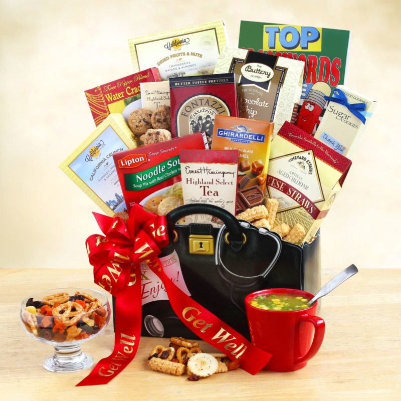 , 20 Get Well Gifts that Can Help Anyone Recover Faster