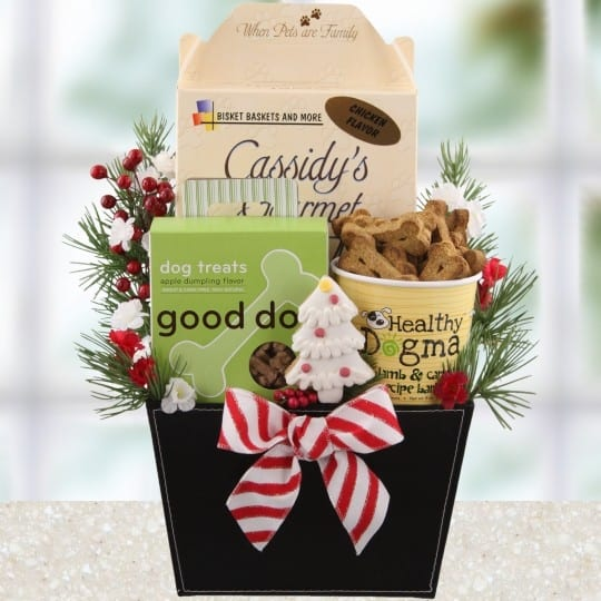 , 80+ Tail-Wagging Gift Baskets for Dogs & Their Fur Parents