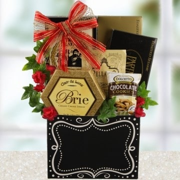 , 100+ Gift Baskets to Spread Springtime Cheer