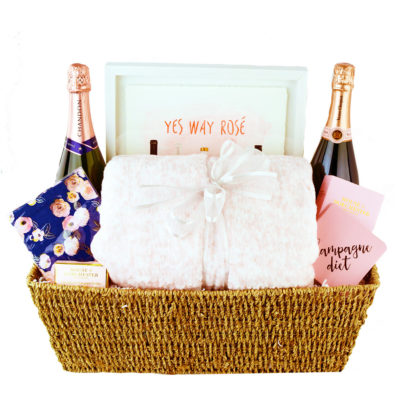 , 50+ Artful Gift Baskets for Creatives to Inspire Them in the Workplace
