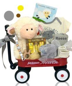 new-baby-gift-baskets-little-lamb-wagon