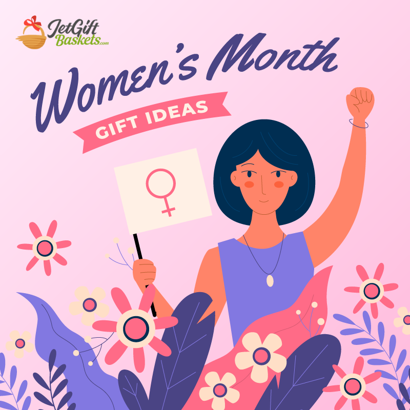 women's month, Empowering Gifts for Women's Month